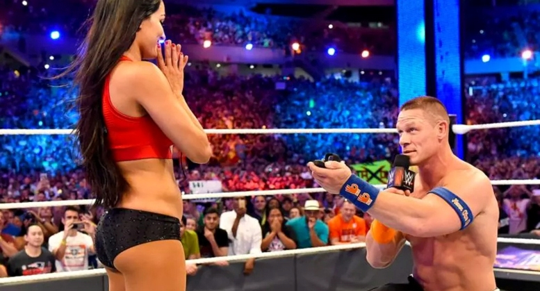 Nikki Bella Finally Revealed The Reason Of Her Break Up With John Cena